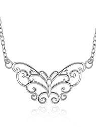 May Polly Europe and the United States New Butterfly Necklace