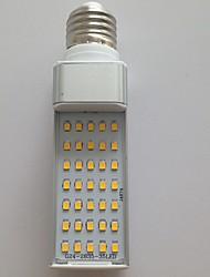 10W G23 / G24 / E26/E27 LED Doppel-Pin Leuchten T 35 SMD 2835 900-1000 lm Warmes Weiß / Kühles Weiß DekorativAC 85-265 / AC 220-240 / AC