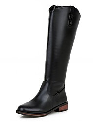 Women's Heels Spring / Fall / WinterHeels / Riding Boots / Fashion Boots / Motorcycle