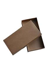 cinco caixas de 22,5 * 11,7 * 3,7 centímetros Embalagem por embalagem