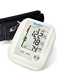halthfu bp-jc312s voix tensiomètre électronique sang automatique intelligente instrument de pression