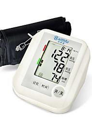 HALTHFU BP-JC312S Voice Electronic Sphygmomanometer Intelligent Automatic Blood Pressure Instrument