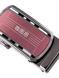 Katusi 3 New Mens Fashion Business Casual Belt Buckle 3.5cm Width kts3-1