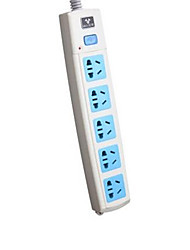 # A Fil Others Smart usb socket Blanc