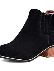 Women's Boots Fall / Winter Heels / Riding Boots / Fashion Boots / Motorcycle Boots / Bootie / Comfort / Combat Boots