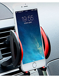 Vehicle Mounted Mobile Phone Rack / Creative Automobile Multi Function Support Mobile Phone Rack