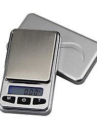 DH-358 Mini-Palm Jewelry Scale (Note 500g / 0.1g)