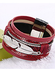 Leaves bracelet Christmas Gifts