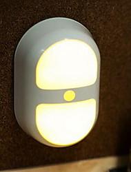 LED-Körper-Sensor Lichtsteuerung Nacht Notbeleuchtung Kleiderschrank Fenster-Sensor-Leuchten