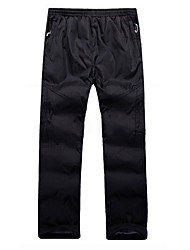 Sports Cycling Pants Men's Breathable / Thermal / Warm / Comfortable Bike Pants/Trousers/Overtrousers Fleece ClassicExercise & Fitness /