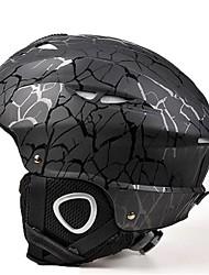 New ProPro Brand SHM-001 ABSEPS ski skiing/Snowboard/Skate/Skateboard/Veneer Helmet for adult men women