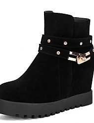 Women's Boots Spring / Fall / WinterHeels / Platf/Western Boots / Snow Boots / Roller Skate Shoes / Ridin Occasion