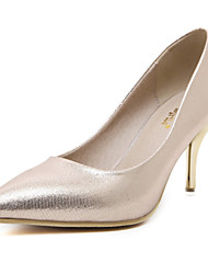 Women's Heels Pointed Toe Stiletto Pumps for Wedding/Party & Evening / Dress  Wedding Shoes