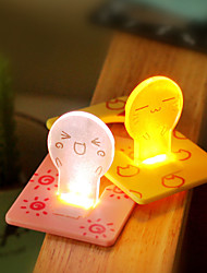 Portable Pocket LED Card Light Lamp Put in Purse Wallet  Shop Shopping
