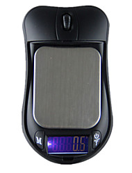 DH-SB600 High Precision Mouse Electronic Scale (Note 500g / 0.1g)
