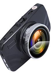 Allwinner novatek Videoregistratore digitale per auto 4,3 pollici Schermo Videocamera da cruscotto