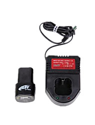 Tekken Rechargeable Drill Lithium Battery Charger