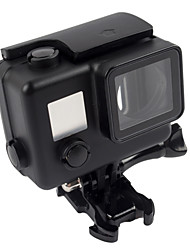 i225A NEW Diving 45M Waterproof Housing Case with Touch Screen for Gopro Hero 4 Camera Accessories