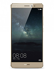 "HUAWEI Mate S 5.5 "" Android 5.1 4G Smartphone ( Dual - SIM Octa Core 13 MP 3GB + 32 GB Gold / Silber )"