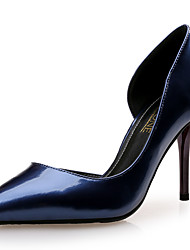 Women's Heels / Styles / Pointed Toe Patent Leather Wedding / Party & Evening / Dress Stiletto Heel Others