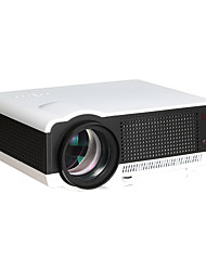 LED86 LCD WXGA (1280x800) Projector,LED 2800lm HD Android Wireless Projector