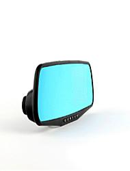 la nouvelle vue arrière de voiture miroir de la voiture avant et après la haute définition double vision de voiture 1080p de lentille nuit