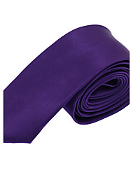 Men Silk Leisure Jacquard Tie Necktie for Wedding Party
