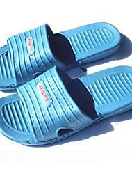 Unisex Slippers & Flip-Flops Spring / Summer / Fall / Winter Slide Customized Materials Casual Flat Heel