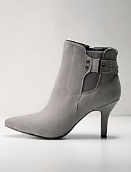 Women's Heels Spring / Fall / WinterHeels / Riding Boots / Fashion Boots / Motorcycle