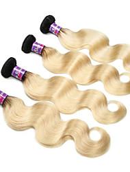 Malaysian Virgin Hair 7A Malaysian Body Wave 4pcs Malaysian Virgin Hair Body Wave Human Hair Weave Wavy