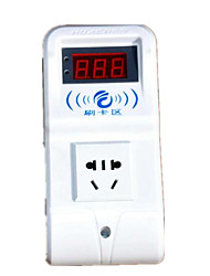 Pioneer Electronic Science and Technology A Fil Others Smart credit card socket Blanc