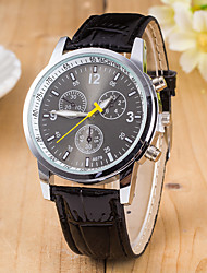 New Arrival Leisure Business Men's Wristwatch Women Watch Top Luxury Brand Relogio Masculino  Clock