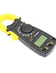 DT3266L Clamp Type Current Meter