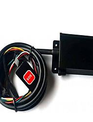 Grado impermeabile auto Acc IP67 on / off di rilevamento moto gps