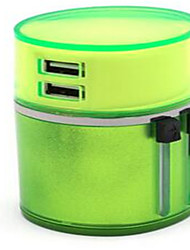 other Con Cable Others Multi-function wireless usb Verde