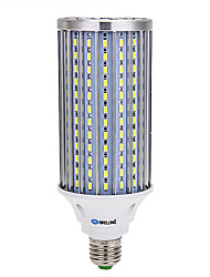 40 B22 / E26/E27 LED лампы типа Корн T 210 SMD 5730 4000 lm Тёплый белый / Холодный белый Декоративная AC 85-265 V 1 шт.