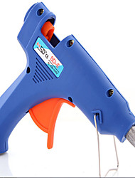 pj0019 pistola de cola elétrica