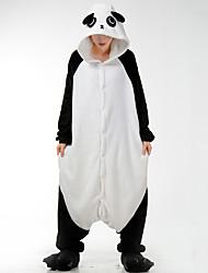 Damen Pyjama - Baumwoll-Mischungen / Vlies