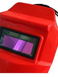 luz máscara automaticamente tornam-se simples vermelho