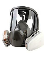 capa protetora de gás abrangente