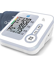 Arm Type Voice Broadcast Fully Automatic Electronic Blood Pressure Monitor