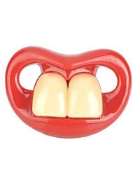 соска пустышка выступающие зубы стиля ребенка