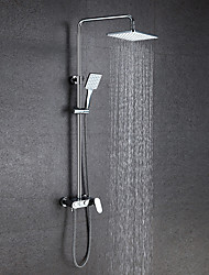 The new smart key three shower shower set