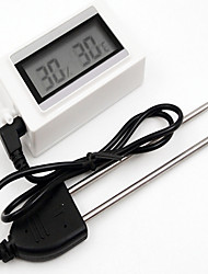 Soil Temperature And Hygrometer S-Ws817 Farms Farm Drug Culture Greenhouse Hygrometer
