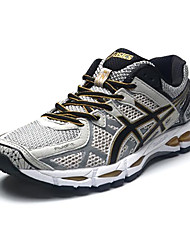 Running Shoes Asics Gel Kayano 21 Men's Running Trainers Sneakers Athletic Shoes Grey Orange