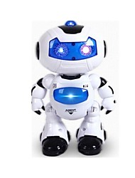 Children'S Educational Toys Multi-Function Remote Control Robot Electric Fruit Ice Agents