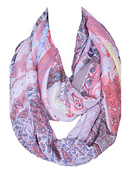 The Latest European And American Fashion Women's Infinity Scarf / Vintage / Cute / Party / Casual