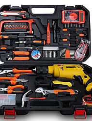 Multifunction Impact Drill Set