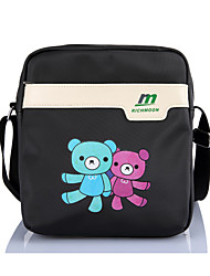 Unisex PU Sports / Casual / Outdoor / Office & Career Kids' Bags