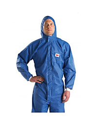Hooded Siamese Protective Clothing Anti-static Spray Size XL